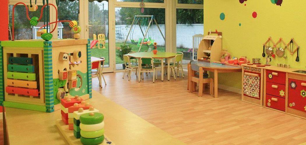 el patio de mi casa escuela infantil en gij n para ni os